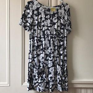 Anthropologie {Maeve} dress